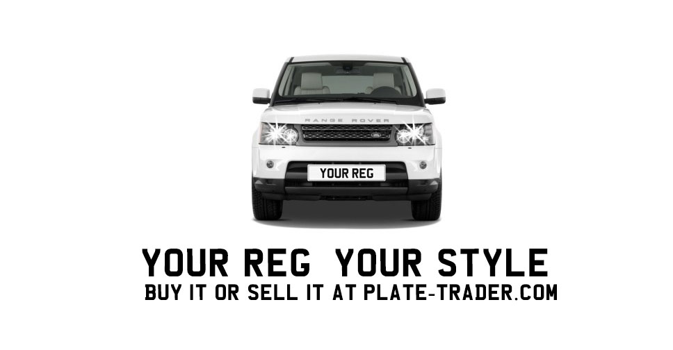 Sell My Number Plate Privately Save S How To Sell A